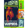 La Cosa. Cine Bizarro Y Fantastico. # 34. Nov 1998 Z. Devoto