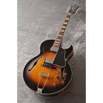 Guitarra Ibanez Artcore Akj 95 Semi Acústica - Impecável!!