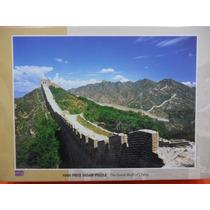 Puzzle / Rompecabezas 4000 Piezas Gran Muralla China