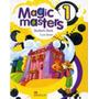 Magic Masters 1 Student S Book