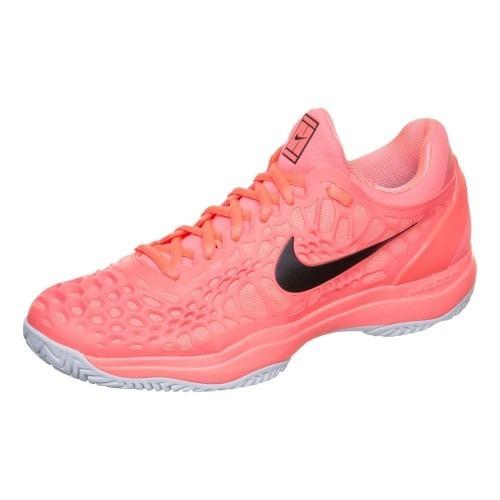 outlet store cf0c4 c27aa Zapatillas Hombre Nike Air Zoom Cage 3 Rosa Fluo -  3.999,00 en Mercado  Libre