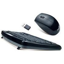 Combo Teclado + Mouse Inalambrico Genius Kb-8000x Oempc2006