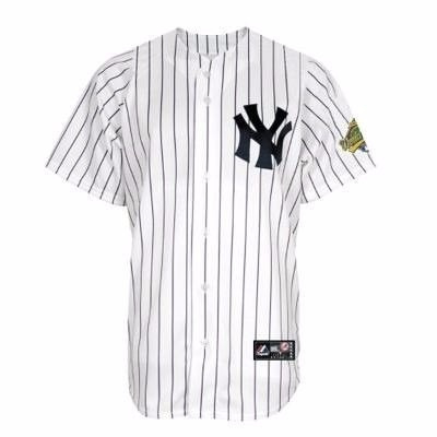 d4adb3684107f Camisa New York Yankees