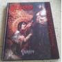 Manual De Rol - Vampire The Requiem - The Blood - Sin Uso