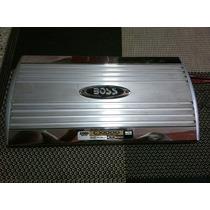 Amplificador Boss Cx1000 2000watts 4ch