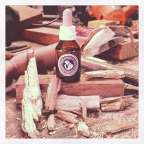 Aceite Para El Crecimiento De Barba Muntat3 Beard Oil