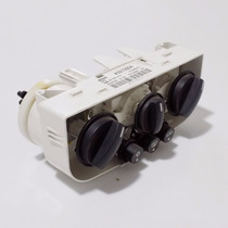 Comando Controle De Ar Meriva Original Gm 93305870