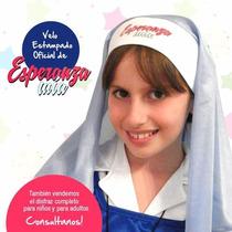 Disfraz Esperanza Mia Licencia Oficial Novela Lali Espósito
