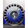 Llantas Kuro R19 5x100 Neumáticos Ruben