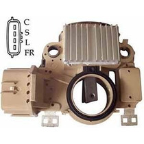 Regulador De Voltagem Mitsubishi Pajero Tr4 9900 Gas Ik5808