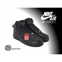 Nike Air Force Bota - Super Promoção