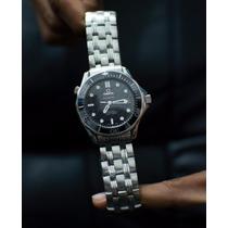 Relógio 007, Edição Limitada - Envio Hj