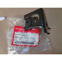 Suporte Buzina Honda Fit 2009/2014 Original 38101tf0e00 Dir