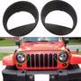Cubre Luces Angry Bird Para Jeep Wrangler Jk Rubicon Sahara