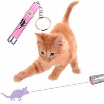 Juguete / Juego Para Gato Laser Incluye Baterías