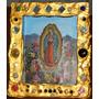 Virgen De Guadalupe Imágenes Artesanales