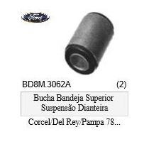 Bucha Bandeja Superior Corcel Belina Pampa Del Rey 78/84