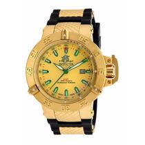 Relógio Invicta Subaqua Noma 13921 Completo E Frete Grátis