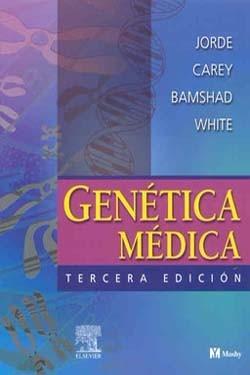 genetica jorde carey