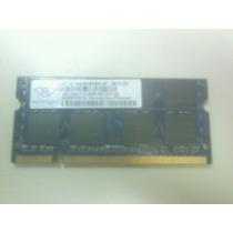 Memoria Nanya Pc2-5300 667mhz 1gb