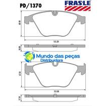 Pastilha Freio Dianteira Fras-le Bmw X1 09/15 E84 18i 20i