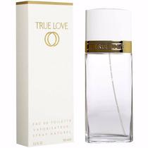 Perfume True Love 100 Ml - Original E Lacrado