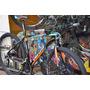 Bicicleta Mtb Venzo Vulcan Rodado 29 -27 V Discos Hidraulico