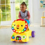 Fisher Price Leon Tres En Uno Ride To Stride