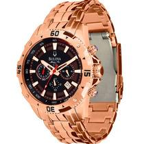 Relógio Bulova Masculino Wb31738u.