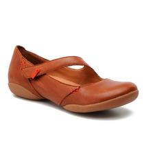 Zapatos Clarks Felicia Plum De Dama