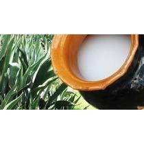 Pulque Natural Y Curados De Frutas Y Semillas