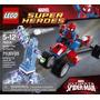 Lego Marvel Super Heroes 76014 Spider Original M Y F Toys