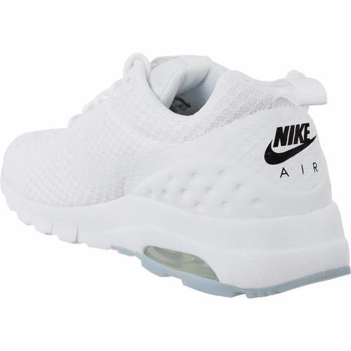 size 40 b7f86 ec658 Tenis Nike Air Max Motion Lw Blancos Caja Dañada Oferta -   1,349.00 en  Mercado Libre