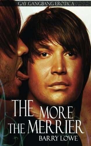 Gay gangbang erotica