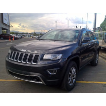 Jeep Grand Cherokee Limited 3600