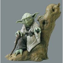 Star Wars : Yoda - Escala 1/7 - Kotobukiya