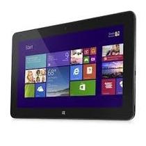 Tablet Dell Venue 11 Pro 8gb/256gb Ssd-hdmi-4g-10.8´´