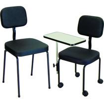 Kit Manicure Duos Duda = Cirandinha + Cadeira Cliente
