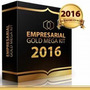 Kit Imprimible Empresarial Super Gold Tarjetas Candy Bar Ful