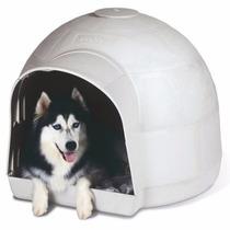 Casa Para Perros Dogloo Kid (cocker, Retriever, Labrador)