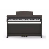 Piano Digital Fenix Tg8852 Stbk 88 Teclas Synth Action Preto