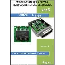 Manual Reparo Do Driver L9134 - Vol. 01 - 15 Paginas