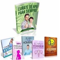 Libro Curate Del Vph Para Siempre + Extras + Bonus.