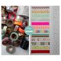 Washi Tape Masking Tape Deco Papel Craft Scrapbooking
