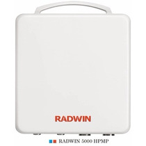 Antena Internet Radwin 5000 Punto-a-multipunto Alta Capacida