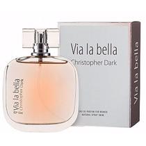 Perfume Via La Bella Feminino 100ml