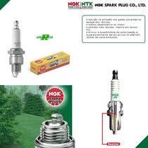 Vela De Ignição Ngk Green Plug Fiat Idea 1.4 8v Elx Flex 05