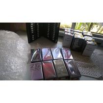 Kit 10 Perfumes Contratipos Importados Réplicas 30 Ml