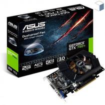 Placa De Vídeo Asus Geforce Gtx 750ti 2gb Gddr5 Sem Juros