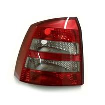 Lanterna Traseira Parcial Lado Esquerdo Astra 2005 A 2011